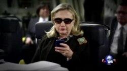 焦点对话:FBI局长选前掀风暴,损及美国民主?