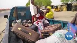Des milliers personnes fuient leur village alors que l'armée prépare une offensive contre Boko Haram