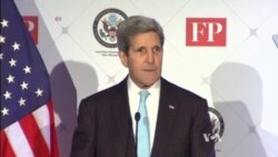 Kerry to Assess Coalition Efforts to Fight Islamic State
