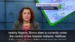 The Economics Report: Boko Haram Weakens Chad, Cameroon Economies