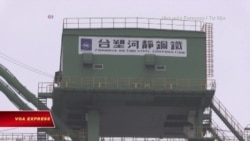 Nhà máy Formosa Việt Nam đủ điều kiện chạy thử