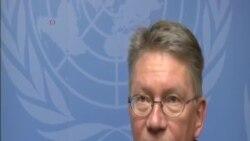 聯合國禁止酷刑委員會譴責美國警察暴行