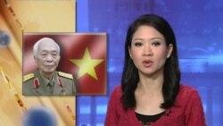 Truyền hình vệ tinh VOA Asia 5/10/2013