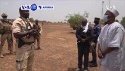 VOA60 AFIRKA: Firai Ministan Burkina Faso, Christophe Dabire Ya Ziyarci Inda 'Yan bindiga Suka Halaka Mutum 132