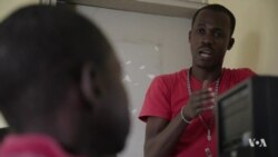 Ivorian Children Join the Digital Revolution