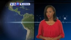 VOA60 AFRICA - AUGUST 04, 2015