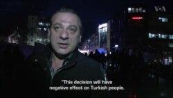 US-Turkey Visas: Murat Akyüzoğlu