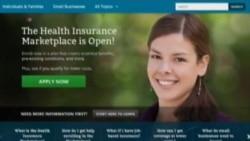 奥巴马医保网站技术故障反映出的政治问题