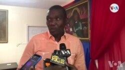 Ayiti-Politik: Senatè Joseph Lambert Plede Anfavè Bon Jan Dyalòd ant Opozisyon an ak Egzekitif la