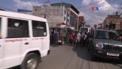 La tragedia de Nepal también toca a EE.UU.