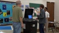 სტუდენტები და არჩევნები აშშ-ში