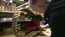 نگرانی سازندگان سازهای چوبی مثل گیتار