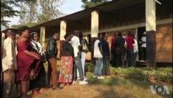 Fin de la présidentielle au Rwanda (vidéo)