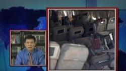 VOA连线: 习近平哀悼坠机事故遇难中国公民