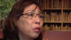 Vợ ông Hà Vũ: 'Tôi hoảng sợ bất chợt có tin xấu về chồng tôi'
