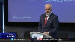 Konferenca e donatorëve për rimëkëmbjen nga tërmeti në Shqipëri