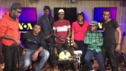 Coming Soon: Zimbabwe Outfit Mokoomba Shining in America