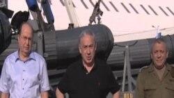 以色列哈馬斯繼續在開羅談判