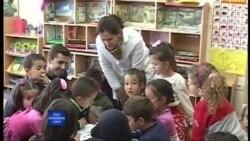 Dita nderkombetare e romeve ne Shqiperi
