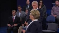 Cuenta regresiva para tercer debate presidencial