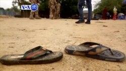 VOA 60 Afrique Bambara-Jullet Kalo Tile Mougan Ni Saba, 2018