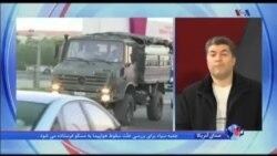 جزئیاتی از محاکمه دست اندرکاران کودتای نافرجام ترکیه در گزارش علی جوانمردی