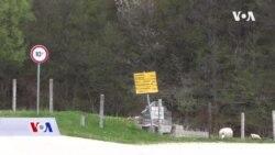BiH: Osmače - selo sa solarnom rasvjetom