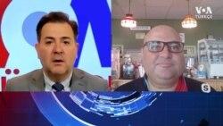 Corona Salgını ABD'deki Türk İşletmecileri de Olumsuz Etkiledi