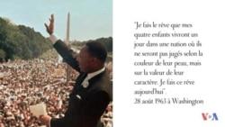 Les plus beaux discours de Martin Luther King (vidéo)