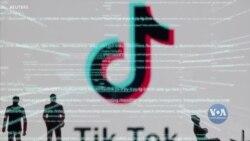 Чому у США критикують TikTok? Відео