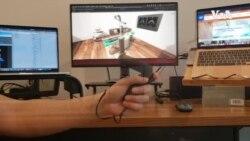 AR-VR Dental Learning ...