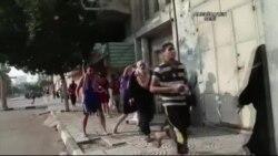 Ortadoğu'da Ölen Sivillerin Sayısı Artıyor