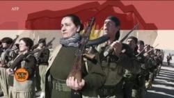 کرد اور آزاد ریاست کا خواب