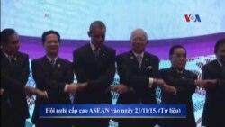 Việt Nam sắp tham gia thượng đỉnh ASEAN do Tổng thống Mỹ chủ trì