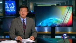 VOA卫视(2016年4月22日 第一小时节目)