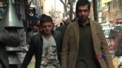 阿富汗选民担心选举舞弊