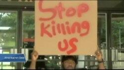 'Siyah Erkeklerin Öldürülme Riski Daha Fazla'