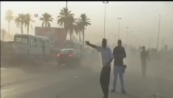 伊拉克暴力襲擊導致15人死
