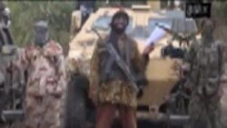 BOKO HARAM TALKS VO