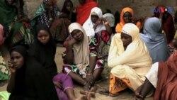 دہشت گردی کے خلاف نائجیریا کے عوام کا عزم