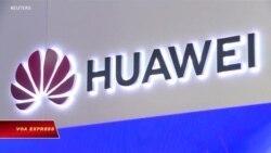 Mỹ có nên trừng phạt Huawei?