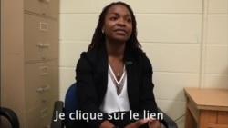 Témoignage de Laquana Cooke après avoir fait un test ADN 2 (vidéo)