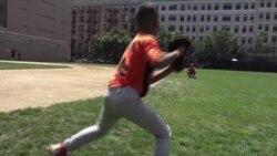 Baseball Pemutus Siklus Kemiskinan Harlem