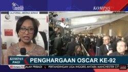 Laporan Langsung VOA untuk Kompas TV: Penghargaan Oscar ke-92