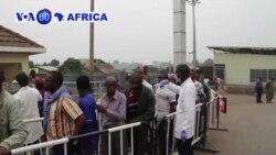 Amerika Yohereje Impuguke mu by'Ubuzima Gufasha Kurwanya Ebola I Goma