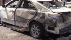 巴格達發生一系列爆炸至少51人喪生