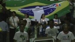 Los desafíos para las Olimpiadas en Brasil