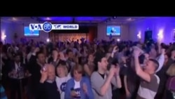 VOA國際60秒(粵語): 2014年9月19日