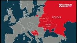 Европа обсуждает новые санкции в отношении России