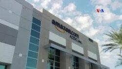 Amazon առցանց հսկան գնեց Whole Foods Market բնական սննդի խանութների ցանցը